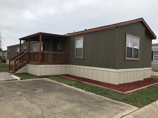 Purchasing a Custom Mobile Home in Sealy, TX